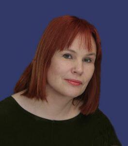 Sabrina Hamilton